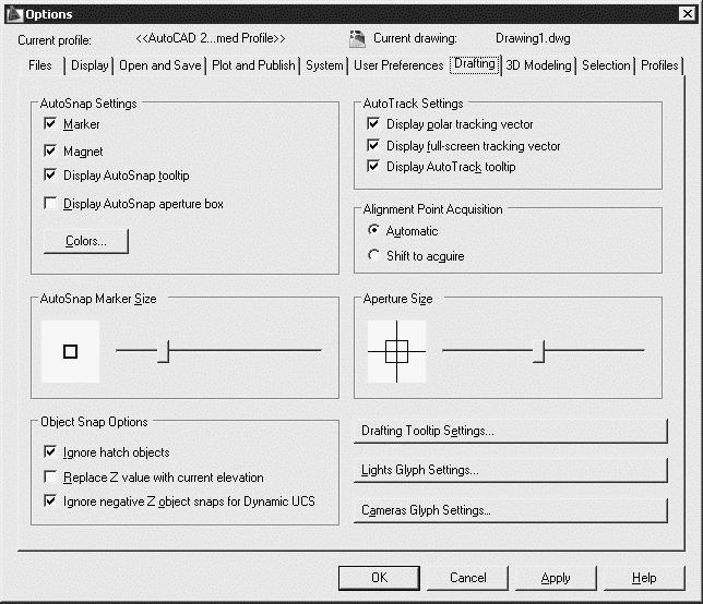 AutoCAD mobile  Как изменить единицы измерения чертежа