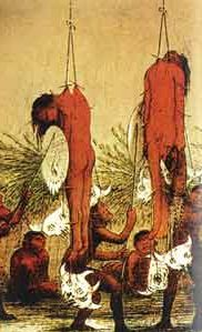 Сексуальные обряды в сектах