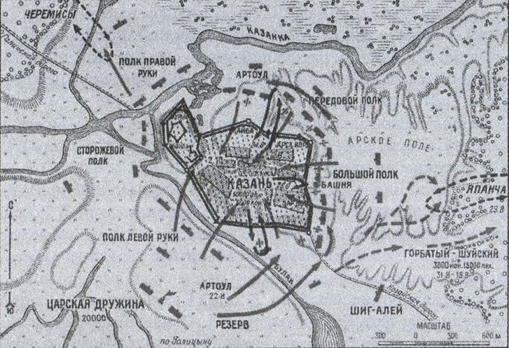 Хивинский поход 1873 года