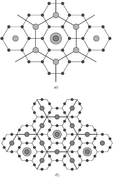 правильных многоугольников