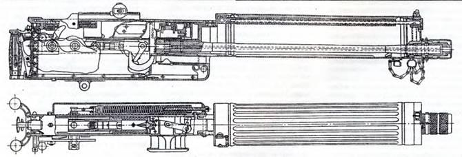 """Проект """"пулеметного трицикла"""""""