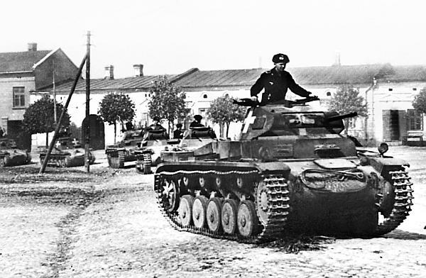 БЛИЦКРИГ   Великая танковая война 1939 – 1945 fd32ef4a9ef58