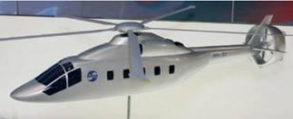 Российский скоростной вертолет может быть создан к 2016 г. / Взлёт ...